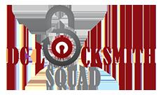 DC Locksmith Squad logo