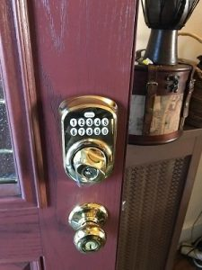Door Locksmith DC